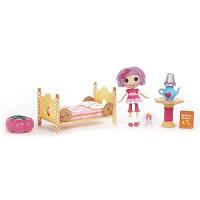 Набор с Куклой Minilalaloopsy - Сладкие Сны Сони-Перышко 532576, фото 1