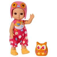 Кукла MINI CHOU CHOU серии Совуньи Элли 12 см с аксессуарами Zapf 920213