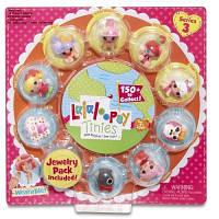 Набор с Куклами Крошками Lalaloopsy - Малыши 9 Фигурок 534266