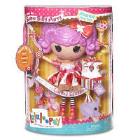 "Кукла Lalaloopsy Серии ""Lalabration""- Смешинка"