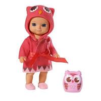 Кукла MINI CHOU CHOU серии Совуньи Люси 12 см с аксессуарами Zapf 920145