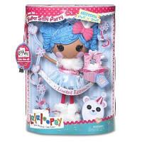 "Кукла Lalaloopsy серии ""Lalabration""- Снежинка 536239"