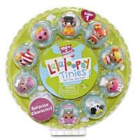 Набор с Куклами Крошками Lalaloopsy - Веселые Затейки 530428