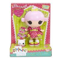 "Кукла Малышка Lalaloopsy серии ""Lalabration"" - Принцесса Блестинка 539759"