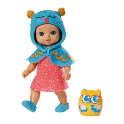 Кукла MINI CHOU CHOU серии Совуньи Флори 12 см с аксессуарами Zapf 920152