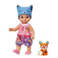 Кукла MINI CHOU CHOU серии Лисички Кими 12 см с аксессуарами Zapf 920374
