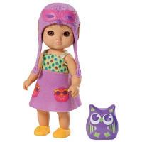 Кукла MINI CHOU CHOU серии Совуньи Вики 12 см с аксессуарами Zapf 920190