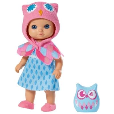Кукла MINI CHOU CHOU серии Совуньи Руби 12 см с аксессуарами Zapf 920244