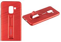 Чехол Remax Hold Series для Samsung A530 (A8-2018) Red (самсунг а530 а8-2018)