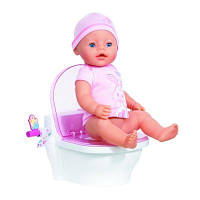 Интерактивный унитазик для куклы Baby Born - Первый Горшочек Zapf 817674