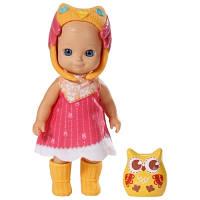 Кукла MINI CHOU CHOU серии Совуньи Санни 12 см с аксессуарами Zapf 920237