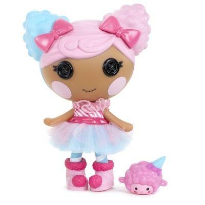 """Кукла малышка lalaloopsy серии """"сладкоежки"""" – зефиринка 534808"""