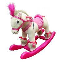 Чудокачалка - Пони Принцессы два в одном Kiddieland 038067