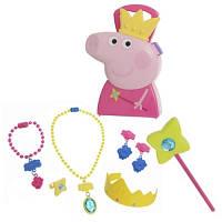 Игровой набор Peppa Кейс Принцессы Пеппы с аксессуарами 1680652