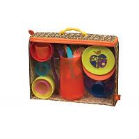 Игровой набор Красочный пикник 25 предметов Battat BX1367Z