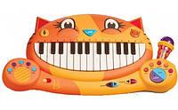 Музыкальная игрушка Котофон звук Battat BX1025Z