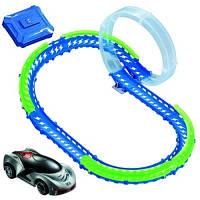 Игровой набор Wave Racers Скоростная гонка трек 1 петля 1 сенсорн модель заряд устр-во YW211031-8