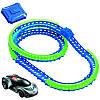 Игровой набор Wave Racers Скоростная спираль трек со спиралью 1сенсор модель заряд уст-во YW211032-2