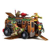 Боевой транспорт серии черепашки-ниндзя – Фургон 94013 TMNT