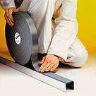 Лента демпферная Vibrofix Norma 125х5мм, 25м/рул, фото 2
