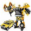 Робот-трансформер Hummer 1:18 Roadbot 50120 r