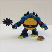 Фигурка серии черепашки-ниндзя - Слэш (12 см) 90543