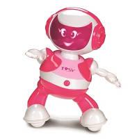 Интерактивный робот DISCOROBO Руби танцует озвуч рус яз TOSY TDV103