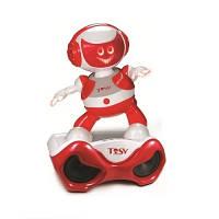 Набор с интерактивным роботом DISCOROBO Энди Диджей робот TOSY TDV110