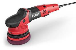 Эксцентриковая полировальная машина с приводом принудительного действия -  FLEX XCE 10-8 125 (418072)