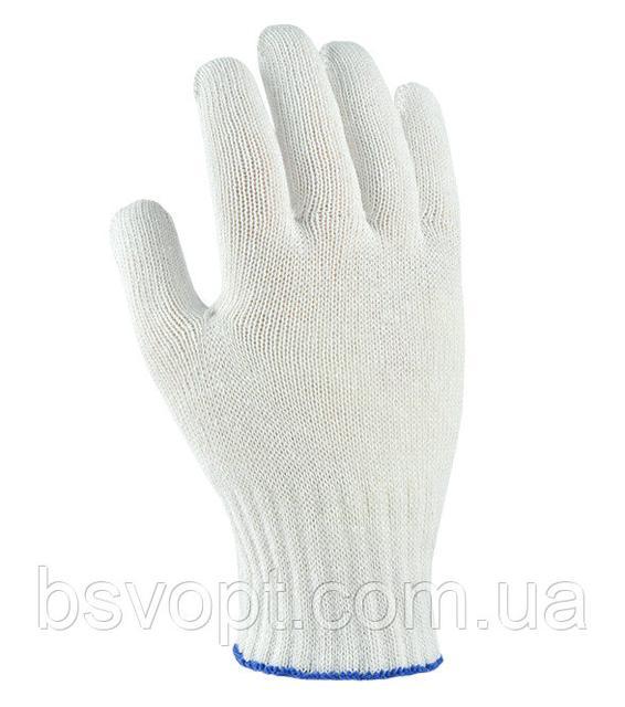 Перчатки универсальные без рисунка