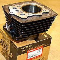 LX200GY-3 Pruss  Цилиндр двигателя D=63 CGP200 163FML Loncin - 120020137-0024