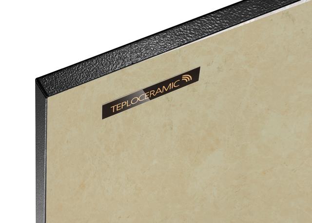 Теплокерамик ТСМ 600 мрамор 692168