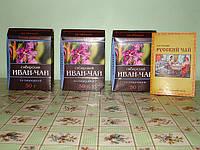 Иван-чай листовой смородина 50г.