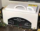 Стерилизатор сухожар для инструментов CH 360 T, шкаф прибор для стерилизация маникюрных и педикюрных инструмен, фото 9