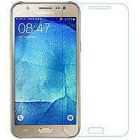 Защитное стекло для Samsung Galaxy J7 J700, фото 1