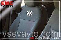 Чехлы модельные для Hyundai Matrix c 2002- Elegant Avangard №028, фото 1