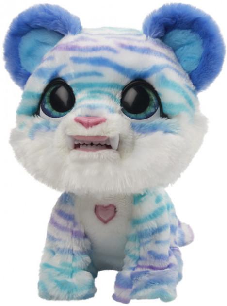 FurReal Интерактивная игрушка Саблезубый кот, E9587