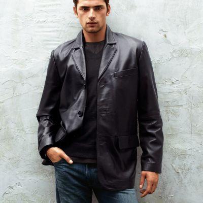 мужская стильная куртка недорого