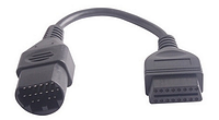 Переходник OBD II - Mazda 17 pin