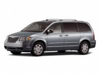 Защита картера двигателя Chrysler Town Country 2002-  с установкой! Киев