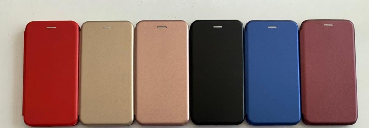 Чехол-книжка Elite Case для Huawei Y6p