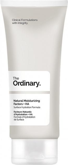 Крем с натуральными увлажняющими факторами The Ordinary Natural Moisturising Factors + HA 100 мл