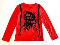 Джемпер Losan Creem girls (124-1205AB/51) Красный 8 Years-128 см
