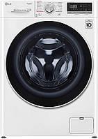 Стиральная машина LG F2WN4S6S1 [6.5кг], фото 1