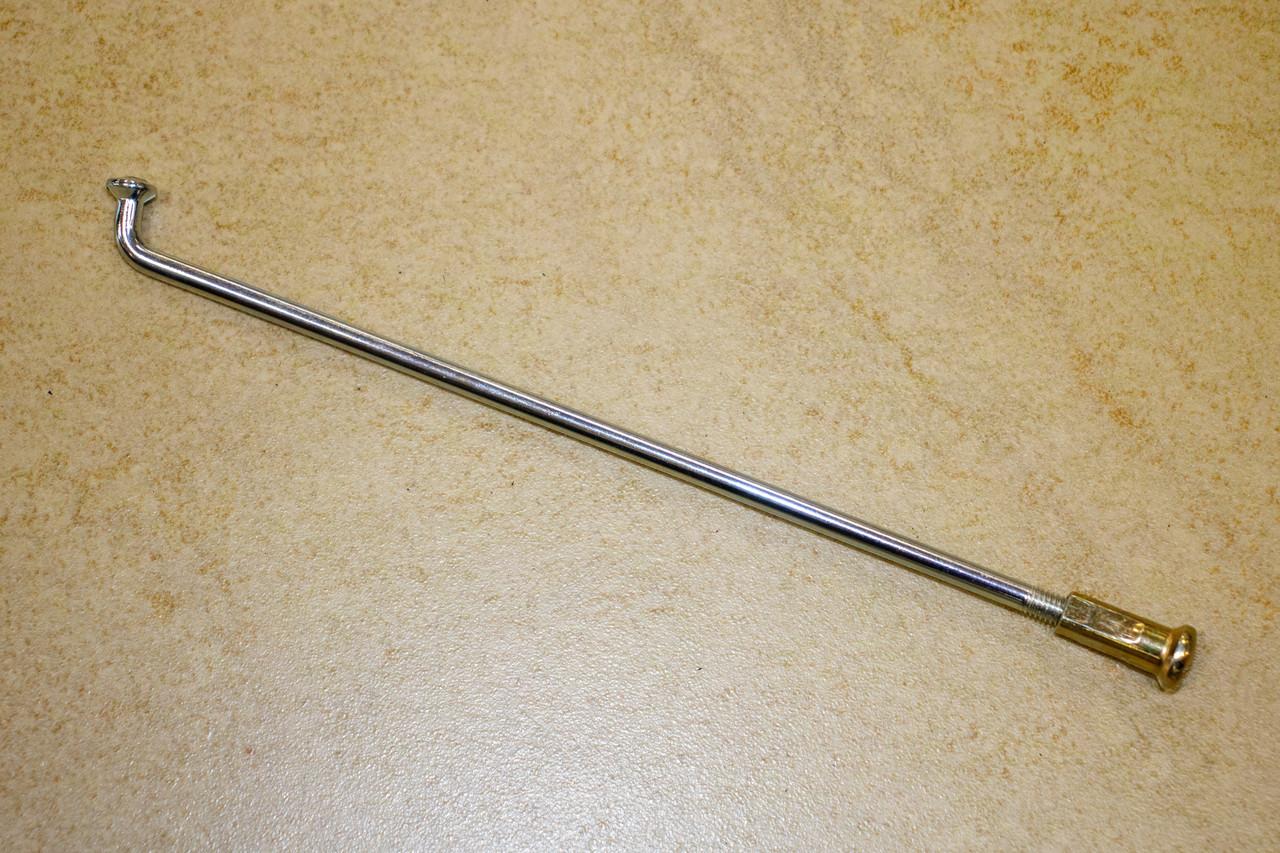 LX200GY-3 Pruss  Спица переднего колеса D=3.2 L=208, Loncin - 290050079-0001 / 290060078-0001