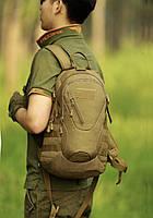 Рюкзак городской тактический Protector Plus, фото 5