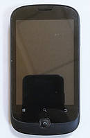 "Коммуникатор Alcatel One Touch 990C (02UA 6RJC) 3.5 "" Интертелеком CDMA 256Mb RAM 512 Б/У Под сервис, фото 1"