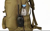 Рюкзак городской тактический Protector Plus, фото 4