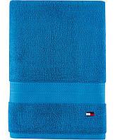 Tommy Hilfiger Modern American 76x138 cm Cotton Bath Towel банное полотенце 100% хлопок