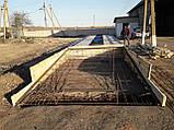 Автомобильные весы 12 метров ВА12-40, фото 8